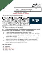 Material-estudo 6anos Portugues 1tri 2012