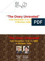 obstetrics and gynecology conferences 2009