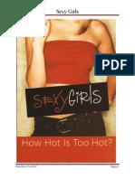 Livro Sexy Girls- Harley DiMarco %28Evangelico%29