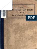 energies of men