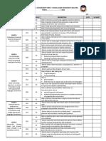 Individual Achievement Form1