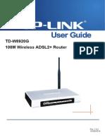 TP Link manual.pdf