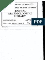 वैदिक संस्कृतिका विकास, 1957