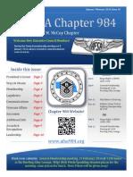 Chapter 984 Jan_Feb Newsletter