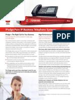 IPedge Brochure
