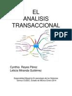 Analisis Transaccional Final