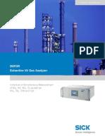 Defor Extractive Analyzer