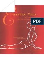Essential Yoga - An Illustrated Guide to Over 100 Yoga Poses and Meditations.pdf
