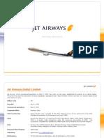 FactSheet_JetAirways