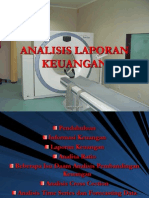 Materi Analisa Laporan Keuangan Th 2013 (Smt Ganjil)