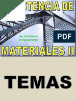 Diapositivas Resistencia de Materiales II