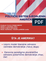 Politicki Sistem Sad