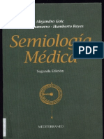 Semiologia GOIC