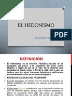 El Hedonismo