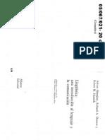 05067021 AKMAJIAN·DEMERS·FARMER·HARNISH - Lingüística, una introducción al lenguaje y la comunicación (Nota a los estudiantes y cap 7)
