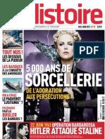 Ça M'intéresse Histoire N°18 - Mai-Juin 2013