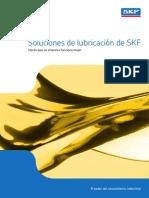 Soluciones de Lubricacion Skf