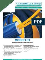 04 1 Catalogue Microflex 022009