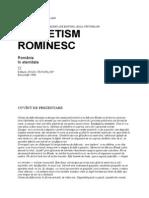 Mircea Eliade - Profetism Romanesfc (Vol. 2)