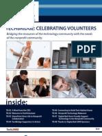 Tech Bridge 2009 TechLINKS Insert