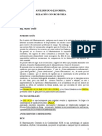 Relación RCM-FMEA (ISO14224) (Mario Troffe)