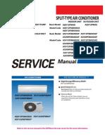Service Manual Asv1209psbaxax Xap Xaz Xla Aqv12xax 2011.07.06