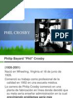 Sga Gurus 1.-Phil Crosby