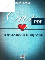 Cristo-Totalmente-Desejável-John-Flavel