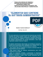 Tutorial - Software - Carolina Gutierrez.pptx
