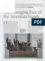 Tim Stanley - The Changing Face of the American Family