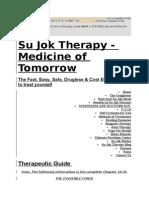 Sujok Treatments
