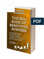 Big Book of Beautiful Burpees Bonus