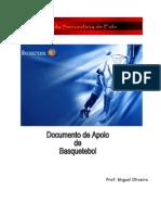 Basquetebol - Doc - Apoio