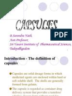Capsules (4)