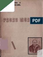 Ayape, Eugenio - Intimidades y Anecdotas Del Padre Moreno