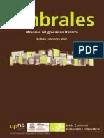 Lasheras Ruiz, Ruben - Minorias Religiosas en Navarra