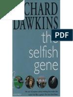 36944545 the Selfish Gene