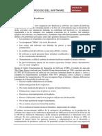 Modelos Proceso Software