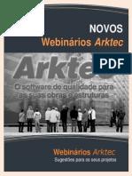 Tricalc-Webinários