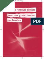 Guia de trabajo decente para una globalización con derechos