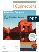 Congress-Advance-Program Sccm 2014 San Francisco