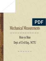 AGTwk2 Mechnical Measurement