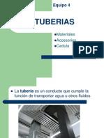 TUBERIAS 2