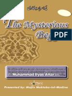 The Mysterious Beggar