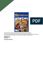 Reglas Carcassonne + Expansiones