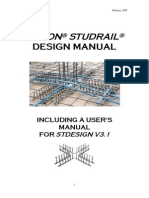 104 Stdesign v3 Manual Feb2009