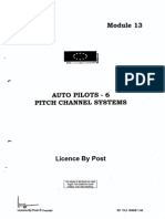 6 Pitch Channel Systems