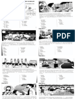 Paper 1 Questions 26-30 Upsr Practice