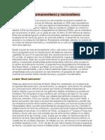 Brasil, Armamentismo y Nacionalismo - Rolando Astarita (2012!04!11)