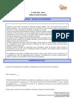 2FS Direito Constitucional 2011 3 RodrigoKlippel 17032012